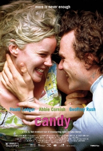 Candy - Poster / Capa / Cartaz - Oficial 12