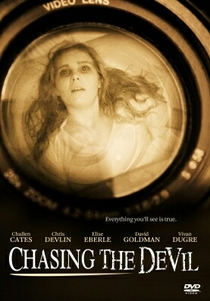 Chasing the Devil - Poster / Capa / Cartaz - Oficial 1