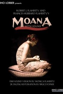 Moana, O Homem Perfeito - Poster / Capa / Cartaz - Oficial 2