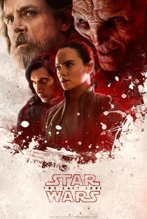 Star Wars, Episódio VIII: Os Últimos Jedi - Poster / Capa / Cartaz - Oficial 18