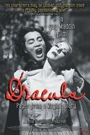 Drácula: Páginas do Diário de uma Virgem (Dracula: Pages From a Virgin's Diary)
