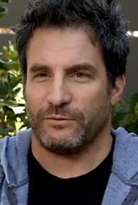 Adam Davidson (I)