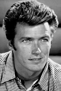 Clint Eastwood - Poster / Capa / Cartaz - Oficial 6