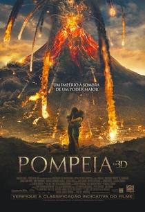 Pompeia - Poster / Capa / Cartaz - Oficial 3