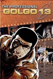 O Profissional: Golgo 13 - Poster / Capa / Cartaz - Oficial 2