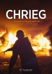 Chrieg Em Guerra - Poster / Capa / Cartaz - Oficial 1