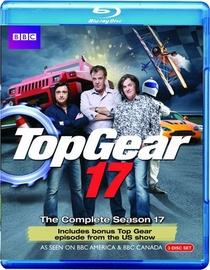 Top Gear - 17ª temporada - Poster / Capa / Cartaz - Oficial 1