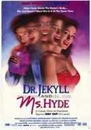 Dr. Jekyll - O Médico,  A Mulher e o Monstro (Dr Jekyll and Ms Hyde)
