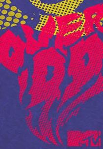 Overdose - Poster / Capa / Cartaz - Oficial 1