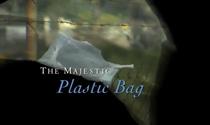 The Majestic Plastic Bag - Poster / Capa / Cartaz - Oficial 1
