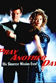 Pray Another Day - Poster / Capa / Cartaz - Oficial 1