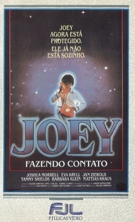 Joey - Fazendo Contato - Poster / Capa / Cartaz - Oficial 5