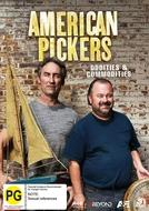 Caçadores de Relíquias (14ª Temporada) (American Pickers (Season 14))