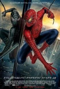 Homem-Aranha 3 - Poster / Capa / Cartaz - Oficial 4