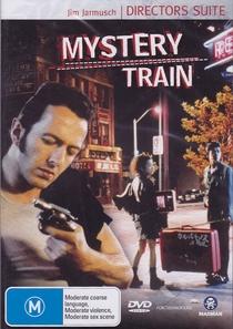 Trem Mistério - Poster / Capa / Cartaz - Oficial 4