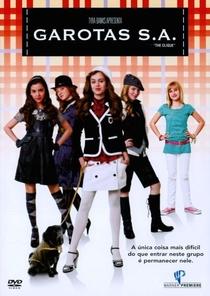 Garotas S.A. - Poster / Capa / Cartaz - Oficial 1