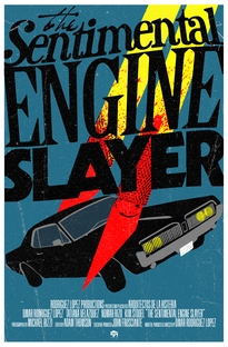 The Sentimental Engine Slayer - Poster / Capa / Cartaz - Oficial 1