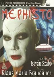 Mephisto - Poster / Capa / Cartaz - Oficial 5