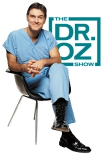 The Dr. Oz Show - Poster / Capa / Cartaz - Oficial 1
