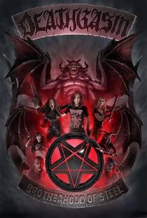 Deathgasm - Poster / Capa / Cartaz - Oficial 3