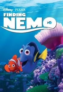 Procurando Nemo - Poster / Capa / Cartaz - Oficial 4