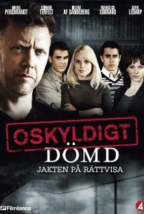 Oskyldigt dömd - Poster / Capa / Cartaz - Oficial 1
