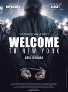 Bem-vindo a Nova York (Welcome To New York)