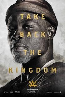 Rei Arthur: A Lenda da Espada - Poster / Capa / Cartaz - Oficial 11
