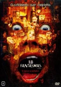 13 Fantasmas - Poster / Capa / Cartaz - Oficial 1