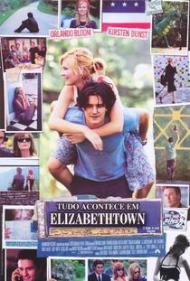 Tudo Acontece em Elizabethtown - Poster / Capa / Cartaz - Oficial 7