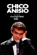 Chico Anísio Ao Vivo no Carnegie Hall (Chico Anísio Ao Vivo no Carnegie Hall)