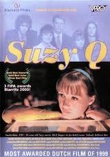 Suzy Q - Poster / Capa / Cartaz - Oficial 1