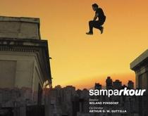 Samparkour - Poster / Capa / Cartaz - Oficial 1
