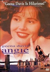 Angie - Poster / Capa / Cartaz - Oficial 3