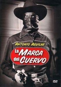 A Marca do Corvo - Poster / Capa / Cartaz - Oficial 1