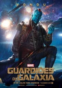 Guardiões da Galáxia - Poster / Capa / Cartaz - Oficial 31