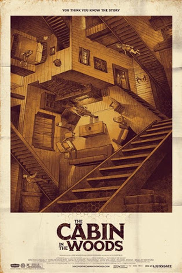 Cinema e Fúria: Os 10 Melhores filmes de Horror Lançados em 2012 Segundo Cinema e Fúria.