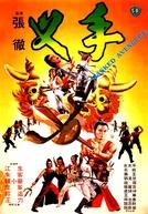 Vingadores Mascarados do Kung Fu (Cha shou)
