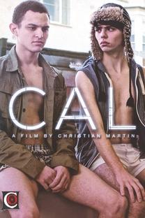 Cal - Poster / Capa / Cartaz - Oficial 2