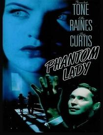 A Dama Fantasma - Poster / Capa / Cartaz - Oficial 2