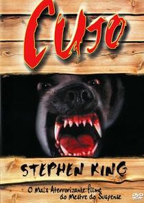 Cujo - Poster / Capa / Cartaz - Oficial 10