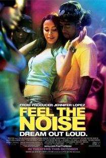 Feel The Noise - Poster / Capa / Cartaz - Oficial 1