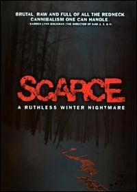 Scarce - Poster / Capa / Cartaz - Oficial 1