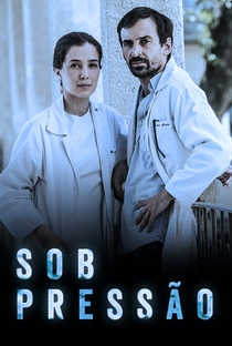 Série Sob Pressão - 4ª Temporada Download