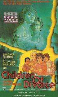 Filhos do Divórcio - Poster / Capa / Cartaz - Oficial 1