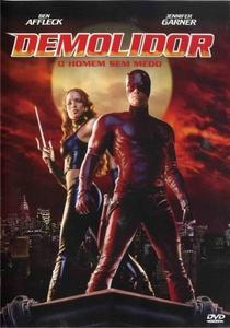 Demolidor - O Homem sem Medo - Poster / Capa / Cartaz - Oficial 3