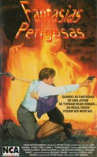 Fantasias Perigosas - Poster / Capa / Cartaz - Oficial 1
