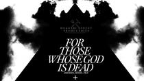 Para Aqueles Que Mataram Seu deus - Poster / Capa / Cartaz - Oficial 1