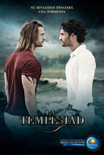 La Tempestad - Poster / Capa / Cartaz - Oficial 4