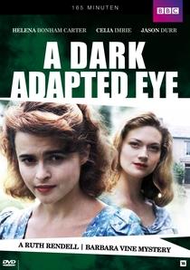 A Dark Adapted Eye - Poster / Capa / Cartaz - Oficial 1